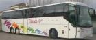 Alquiler de autocares, minibuses, microbuses y  taxis, Torres Bus, S.L. - mejor precio | unprecio.es