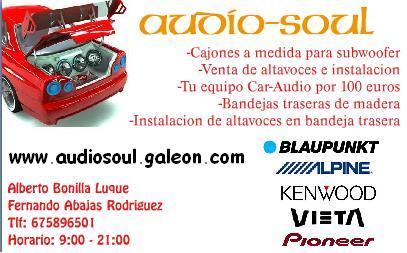 Audio Soul