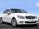 Mercedes Clase C 220CDI BE BlueEfficiency Edition Berlina 170cv. Automático. Blanco Calcita. Nuevo. Nacional. - mejor precio | unprecio.es