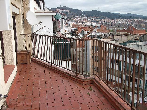 Tico en barcelona 1405395 mejor precio - Aticos en barcelona ...