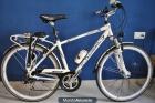Bicicleta trecking - mejor precio   unprecio.es