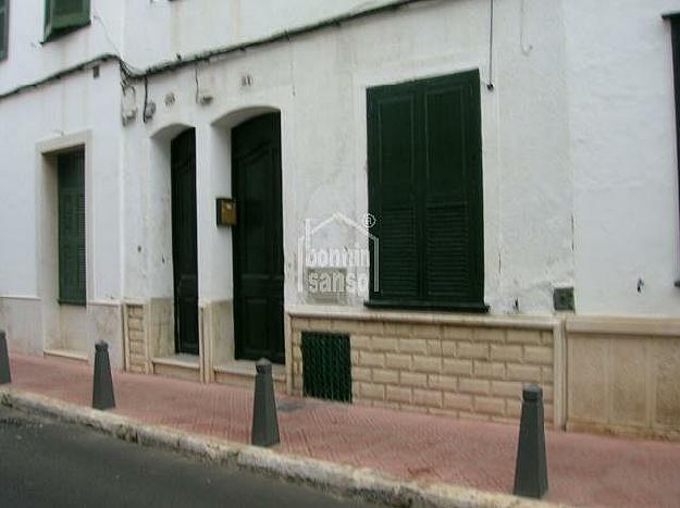 Apartamento en mah n 1399336 mejor precio for Alquiler de pisos en mahon