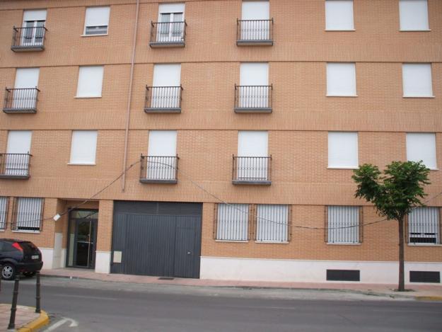 Permuto piso en torrijos por vivienda en ciudad real - Alquiler pisos torrijos ...