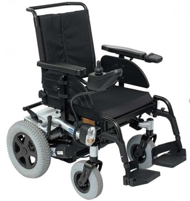 Sillas de ruedas el ctricas de ocasi n taller de reparaci n 125423 mejor precio - Precios sillas de ruedas electricas ...