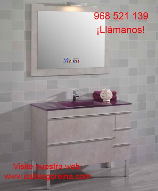 Muebles Baratos Para El Ba O 270661 Mejor Precio