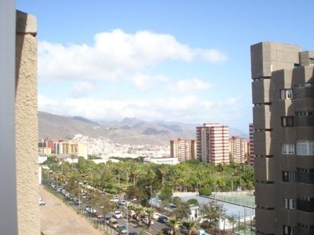 Piso en Santa Cruz de Tenerife