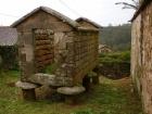 Vendo casa en Galicia, provincia de la Coruña, ayuntamiento de Outes.Parroquia do freixo - mejor precio | unprecio.es