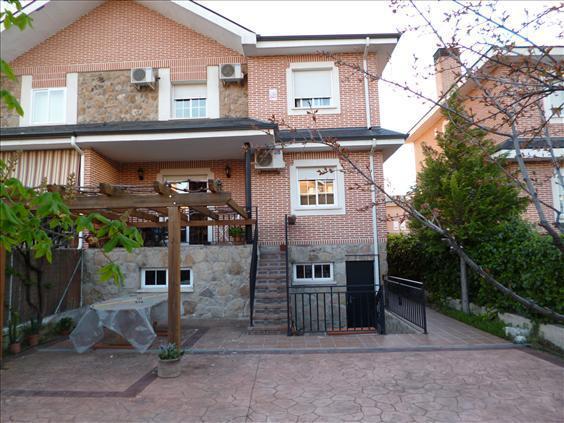 Chalet en arroyomolinos 1424384 mejor precio - Alquiler pisos en arroyomolinos ...