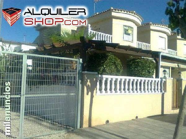 D plex en san pedro del pinatar 1533868 mejor precio - Casas de alquiler en san pedro del pinatar particulares ...