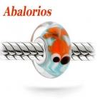 Abalorios de plata 925,estilo pandora - mejor precio | unprecio.es
