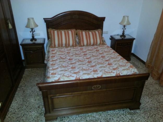 Dormitorio completo 145927 mejor precio for Precio dormitorio completo