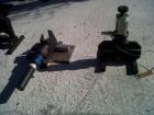 vendo herramientas hidraulicas para hacer cuadros electricos - mejor precio | unprecio.es