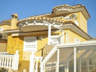 Chalet en venta en Balcones (Los), Alicante (Costa Blanca)