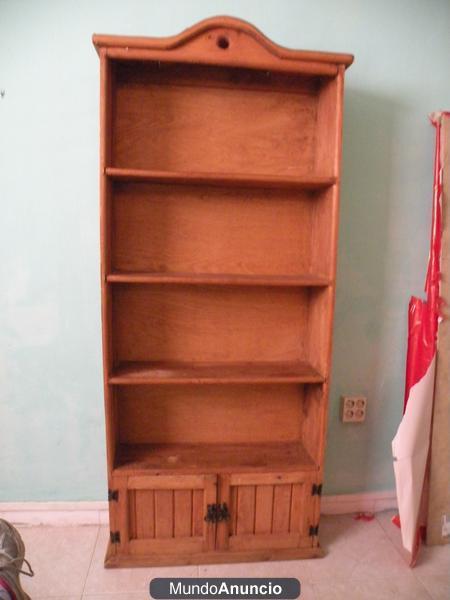 Por cierre de un local vendo los muebles muy economicos - Muebles muy baratos ...