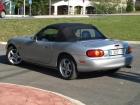 Mazda MX5 1.8 16v 140cv FE 1999 90.000 kms. - mejor precio | unprecio.es