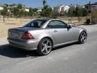 Mercedes-benz Clase Slk 200 136cv Final Edition 2p. -03 - mejor precio   unprecio.es