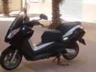 VENDO MOTO PEUGEOT SATELIS 125CC.4000KM. 1700 - mejor precio | unprecio.es