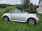 Volkswagen Beetle Cabrio m.AC - mejor precio | unprecio.es