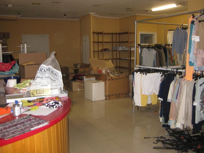 Local comercial centro altabix elche 140 mejor precio for Oficina correos elche