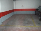 Se alquila amplia plaza de garaje al lado del Supercor del Gran Eje. - mejor precio | unprecio.es