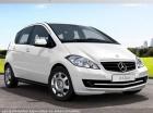 Mercedes Clase A 160CDI BE 82 CV Exclusive Edition. Manual. Blanco. Nuevo.Nacional . - mejor precio | unprecio.es