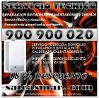 Servicio tecnico junkers.. reparacion calderas y calentadores 900-901-075 sat - mejor precio | unprecio.es