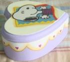 Cofre de Snoopy - mejor precio | unprecio.es