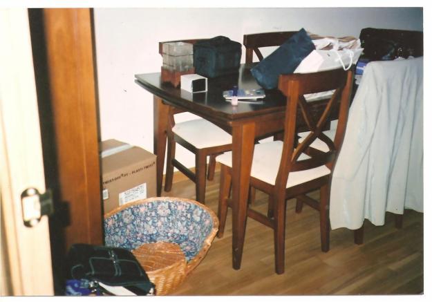 Vendo mobiliario salon comedor junto o por separado for Mobiliario comedor