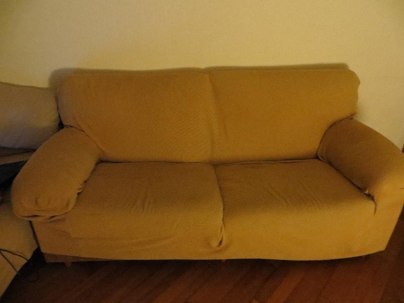 2 sofas de dos plazas mejor precio - Sofa dos plazas ...