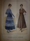 La moda elegante 1916 revista de moda vintage - mejor precio | unprecio.es