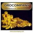 COMPRO ORO-EMPEÑO ORO-OROCOMPANY WWW.OROCOMPANY.COM - mejor precio   unprecio.es