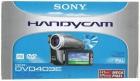 VIDEO CAMARA SONY HANDYCAM DVD 403E - mejor precio | unprecio.es