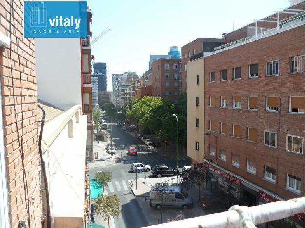 Piso en madrid 1468322 mejor precio - Segunda mano pisos en alquiler madrid ...