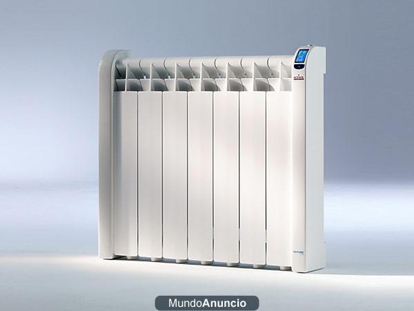 Radiadores de calor azul cheap emisores secos with - Calor azul precio ...