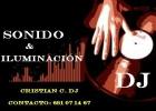 deejay sonido iluminacion para BODAS - mejor precio | unprecio.es