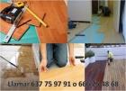 Reformas en general - carpinteria - parquet - fontaneria - pintura - pladur - mejor precio | unprecio.es