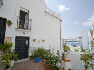 Casa en venta en Cómpeta, Málaga (Costa del Sol)