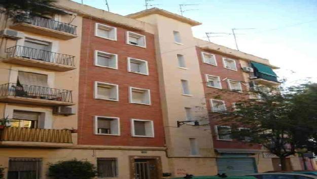 Apartamento en xirivella 1454183 mejor precio for Pisos alquiler xirivella