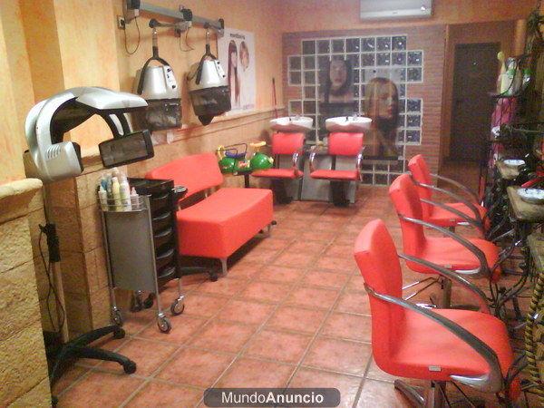 Compra  Venta » Hogar y Jardín » Vendo mobiliario de peluqueria