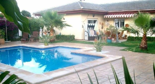 Chalet en venta en albir alicante costa blanca 1352577 for Alquiler piso albir