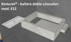 Lavabos en microcemento komcret - mejor precio   unprecio.es