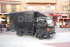 Camión escenario con disco movil para eventos y fiestas - mejor precio | unprecio.es