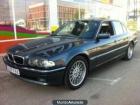 BMW 740 INDIVIDUAL - mejor precio   unprecio.es