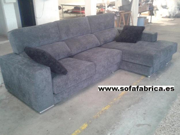Sofas de fabrica 206934 mejor precio for Sofas precio fabrica