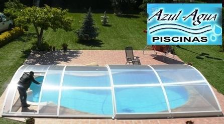 Cubiertas para piscinas precios para piscina irregular Piscina interior precio