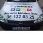 junkers valencia y catellon 961320329 - 630683158 - mejor precio   unprecio.es
