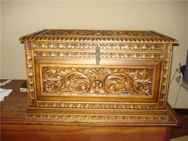 muebles tallados en madera de cedro mejor precio ForMuebles Tallados En Madera