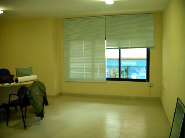 Alquilo oficina en el centro de castellon mejor precio for Oficinas bankinter castellon