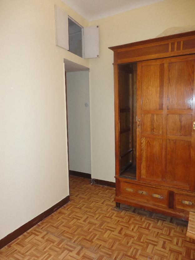 Zona céntrica hospital reina princesa se alquila piso en madrid.