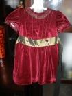 vendo precioso vestido de arras(una sola postura)para nena de 12 meses - mejor precio | unprecio.es